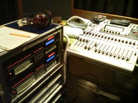 Vol.252 2009/9/15 EQ@目黒ブルースアレイ ライブレコーディング第一弾
